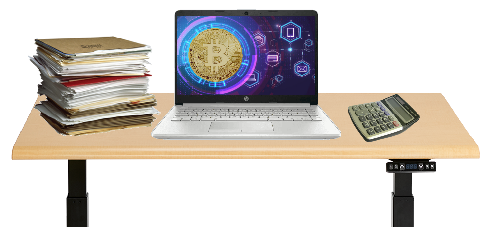 Bitcoin audit services in Australia