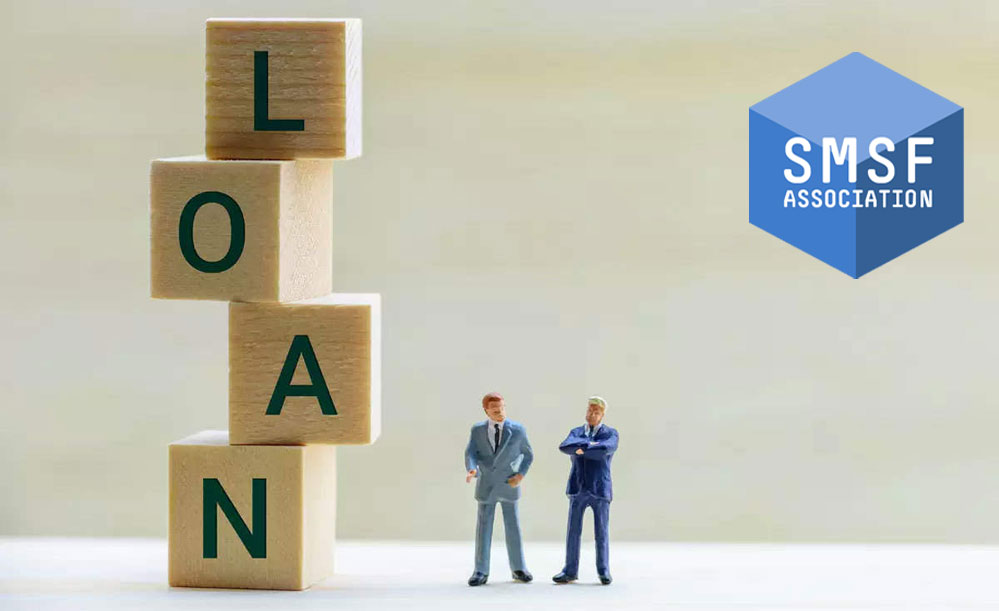 Self-managed super fund in Australia bank loan