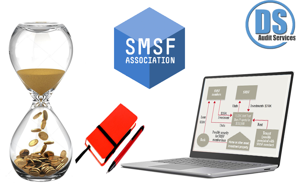 What's involved with an SMSF in Australia?